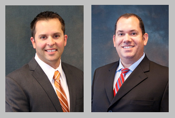 Scott Lydick and Jorge Torres Promoted!