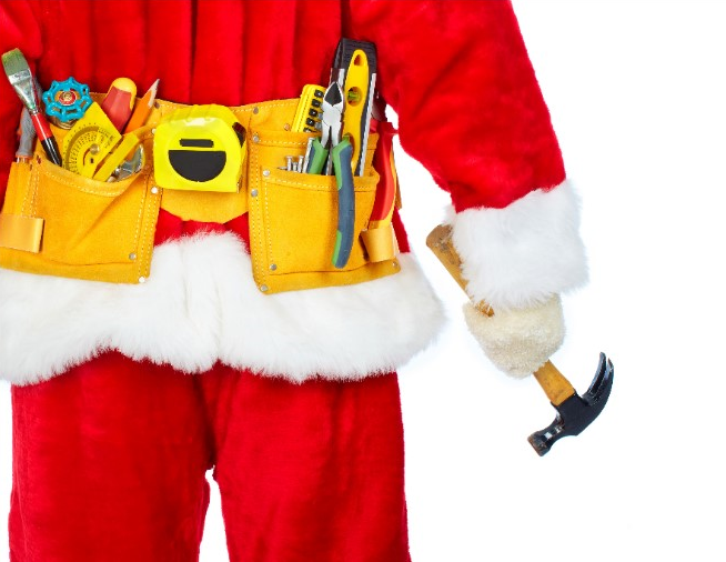 Safety Flash: Injuries Increase Around the Holidays